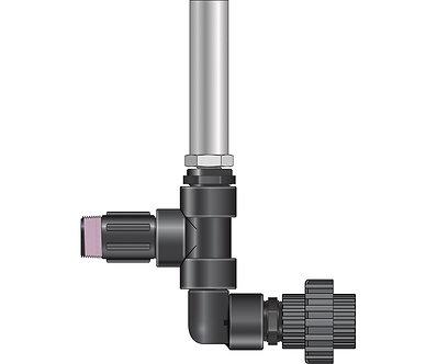 Dosatron NDS - Water Hammer Arrestor Kit 1.5in
