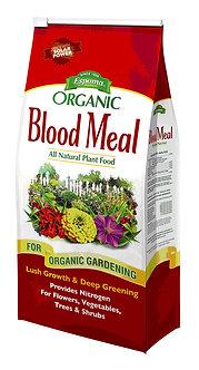 Blood Meal 3 lb bag