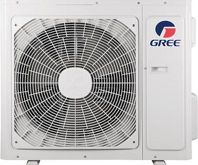 GREE LIVO+ 12000 BTU Mini Split w/ Heat Pump 208-230V