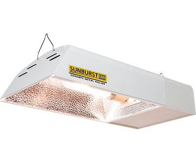 Sunburst 315W CMH 120/240V w/Lamp (3100K)