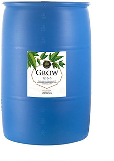 Age Old Grow 55 gal Drum OR