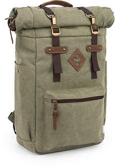 Drifter - Sage, Rolltop Backpack