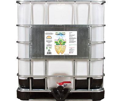 South Cascade Organics SLF-100, 275 Gallon