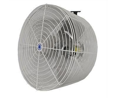 "20"" Versa-Kool Circulation Fan, Cord, Mount"