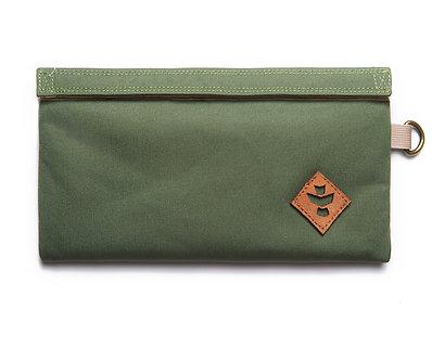 Confidant - Green, Money Bag