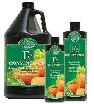 Microbe Life Iron Supplement 32oz