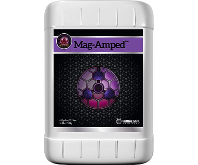 Mag Amped 6 Gallon