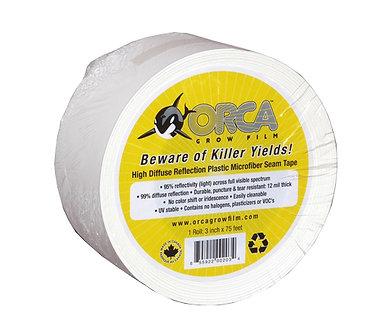 "ORCA Seam Tape 2.5""x75'"