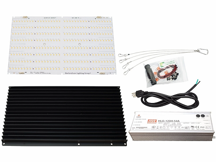135W QB V2 RSPEC LED KIT
