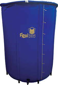 FlexiTank 200 gallon (2/cs)