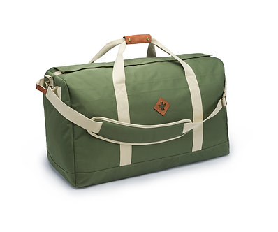 Continental - Green, LG Duffle