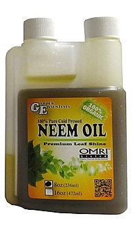8 oz Neem Oil