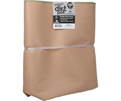 Dirt Pot by RediRoot #200