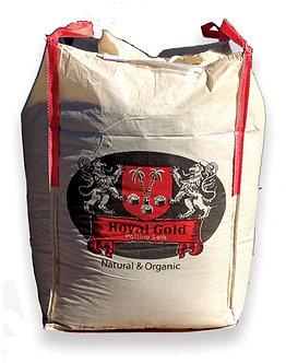 Royal Gold Basement Mix Bulk (1.5 Yrd Tote)