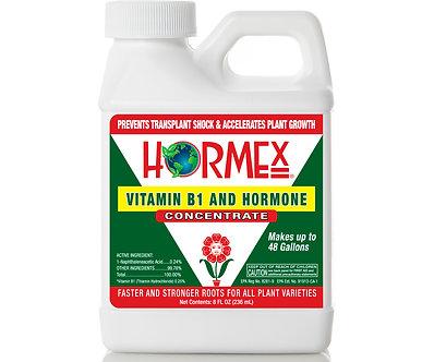 Hormex Liquid Conc. 8oz