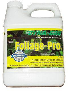 Foliage - Pro 32oz