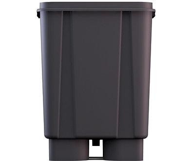 "Slucket Control Bucket 10 gal w/3"" hole"