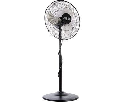 "Active Air HD 18"" Pedestal Fan"