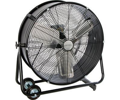 """24"""" JETFAN Adjustable Tilt Drum Fan"""