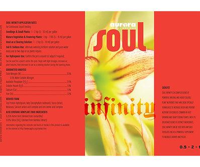 Soul Infinity 15 gal