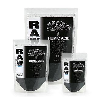 RAW Humic Acid 2 oz (12/cs)