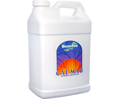 Bountea Liquid CalMag 2.5 Gal