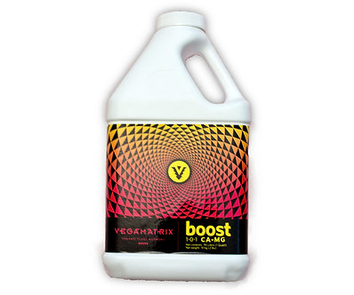 Boost, 1 qt (12/cs)