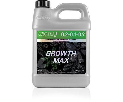 Grotek GrowthMax, 10L