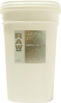 SPO-RAW AMINO ACIDS 25LB