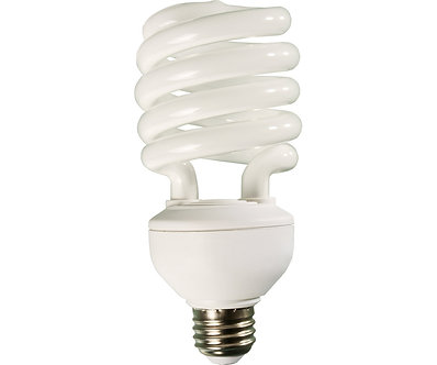 Agrosun CFL 32W/6400K (160W Equiv) (12/cs)