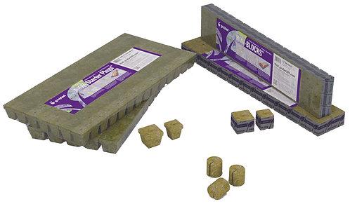 "AO 50/40 6/15 Cube, 2x2"", 30 sheets of 50"