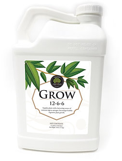 Age Old Grow 2.5 gal OR, 2/cs