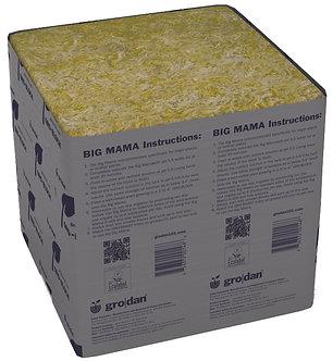 Big Mama 8x8x8, case of 18