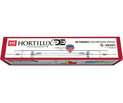 Hortilux CLU1000DE/HTL