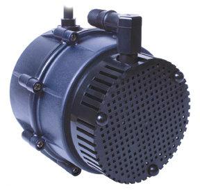Little Giant NK-1 Submersible Pump