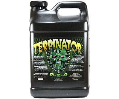Terpinator, 10L