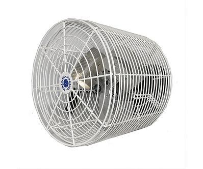 "12"" Versa-Kool Circulation Fan, Cord, Mount"