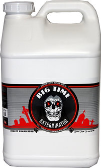 Big Time Exterminator 2.5 Gallon (2/cs)