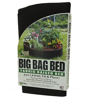 Big Bag Raised Bed