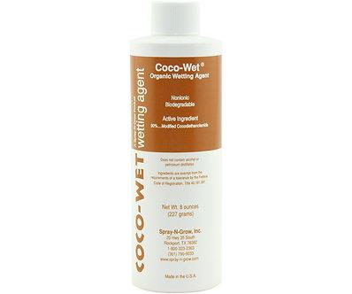Coco-Wet, 8 oz