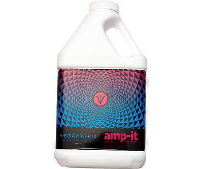 Amp-It, 55 gal