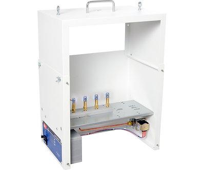 CO2 Generator NG 11,068 BTU 10.8 CU/FT Hr.
