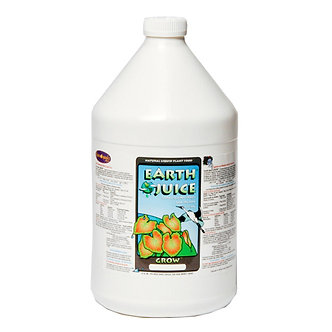 Earth Juice Grow, 1 gal