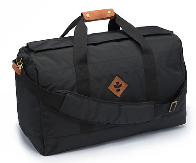 Around-Towner - Black, MD Duffle