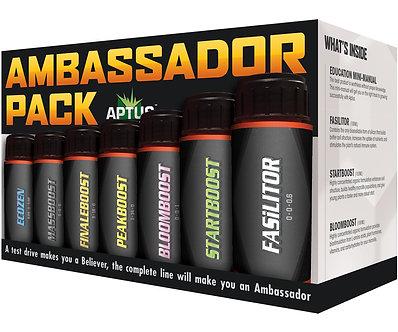 Aptus Ambassador Pack