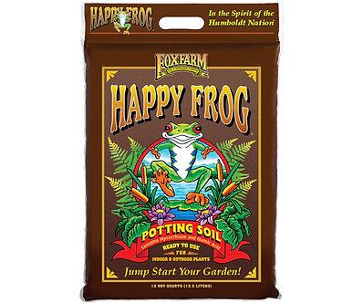 Happy Frog 12 qt