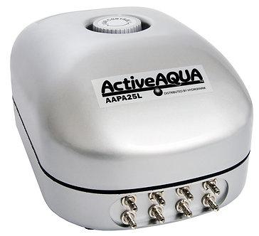Air Pump 8 Outlets 12W 25L/min (8/cs)