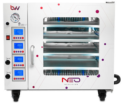 3.2 Neocision Certified Vacuum Oven