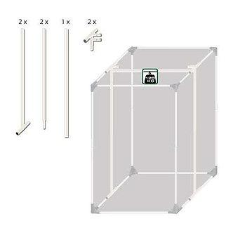 HERCULES frame support for GL120