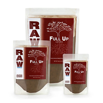 RAW  Full Up 8 oz (6/cs)